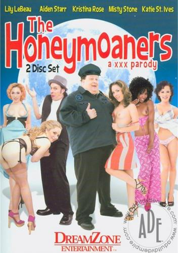 The Honeymoaners A XXX Parody (2011)