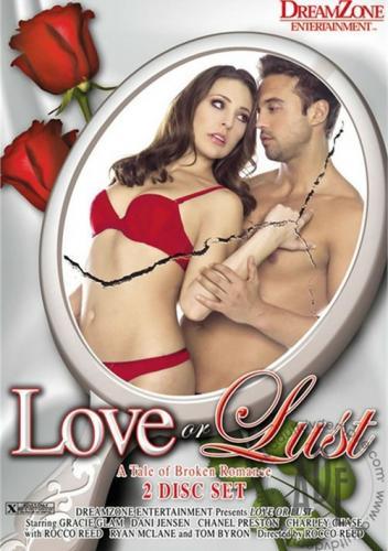 Love Or Lust (2012)