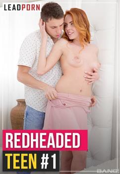 Redheaded Teen 1 (2020)
