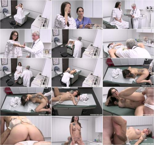 Maddy May - The Physical Exam [FullHD 1080P]