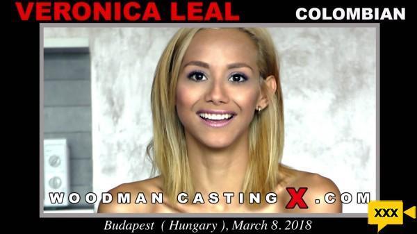 Woodman Casting X - Veronica Leal