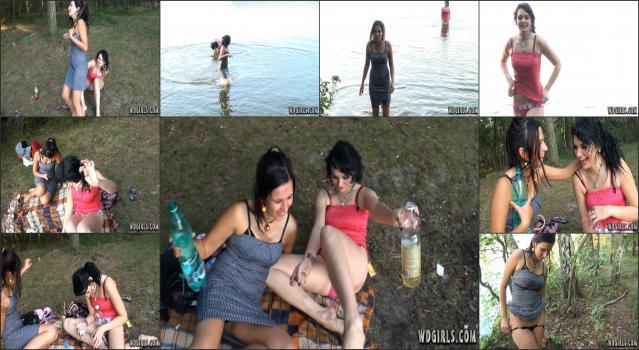 06 Marketabara Drunk