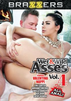 Wet & Wild Asses Vol. 4 (2021)