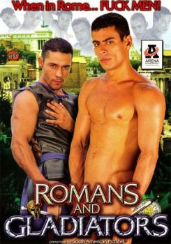 Videoboxmen.com- Romans And Gladiators