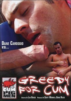 Videoboxmen.com- Greedy For Cum