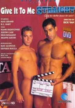 Videoboxmen.com- Give It To Me Straight