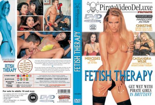 Private Pirate Video Deluxe 4 (2000)