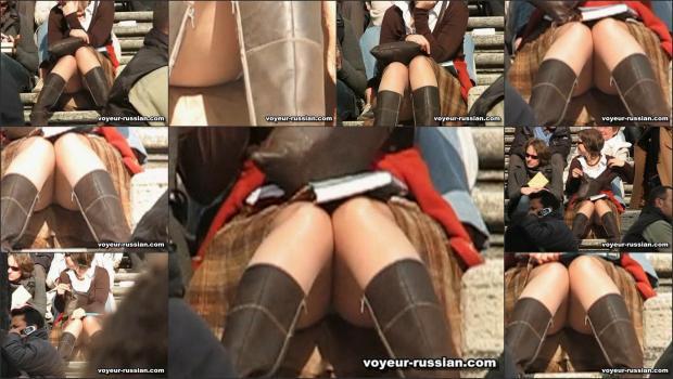 Voyeur-russian_UPSKIRT 070628