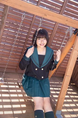 [Minisuka.tv] 2021-01-07 Saya Asahina Regular Gallery 3.1 [36P33.6Mb]