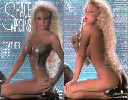 Space Virgins (1990)