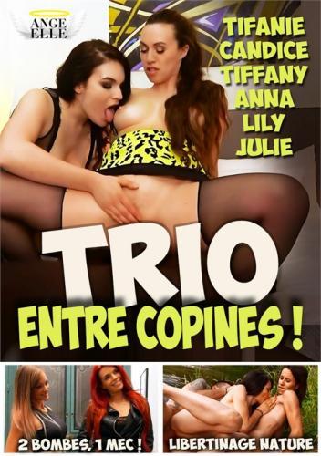 Trio Entre Copines (2020)