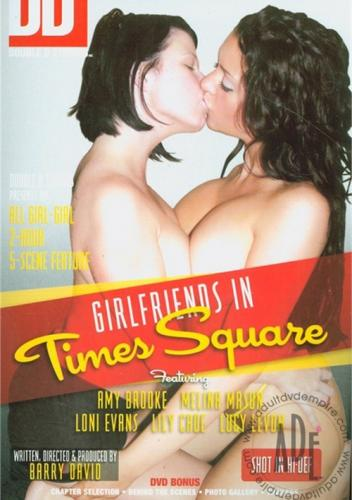 Girlfriends In Time Square (2011)