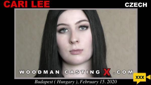 Woodman Casting X - Cari Lee