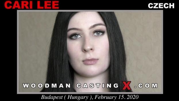 WoodmanCastingX - Cari Lee - Casting X 219 01.09.21 (Updated Hardcore)