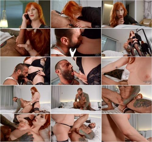 Evie Envy, Markus Kage - Dick - Down Appointment [HD 720p]
