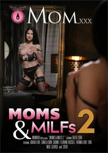 Moms and MILFs 2 (2020)