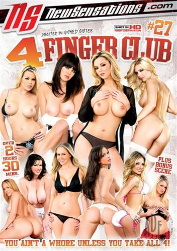 4 Finger Club 27 (2009)