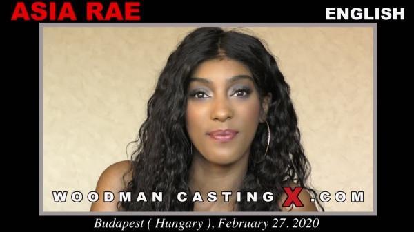 WoodmanCastingx.com- Asia Rae casting X