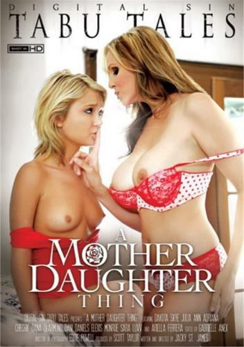 A Mother Daughter Thing (2014)