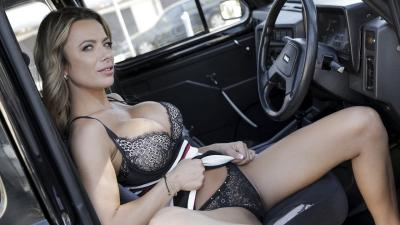 [FemaleFakeTaxi] Shalina Devine - Give me an orgasm for a discount (2021) HD 1080p