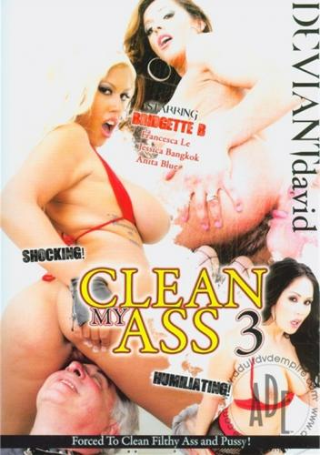 Clean My Ass 3 (2012)