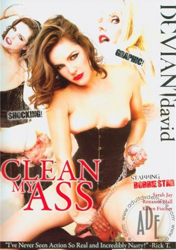 Clean My Ass 1 (2011)