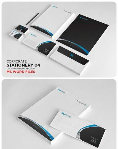 Corporate Stationery 04