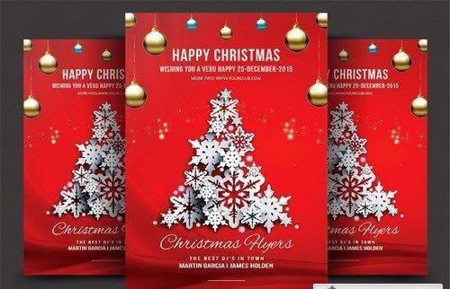 Christmas Flyer 968763