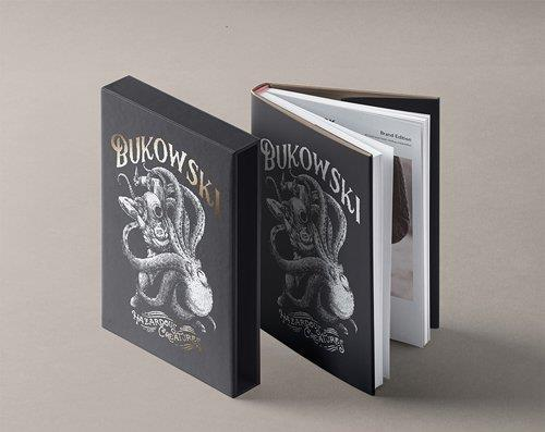 PSD Slipcase Book Mockup Vol 5