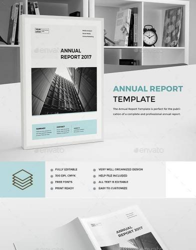 Annual Report 16607049