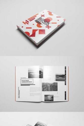 Book Mockups 01