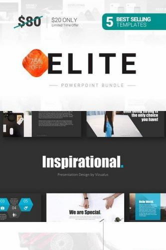 Elite Powerpoint Bundle