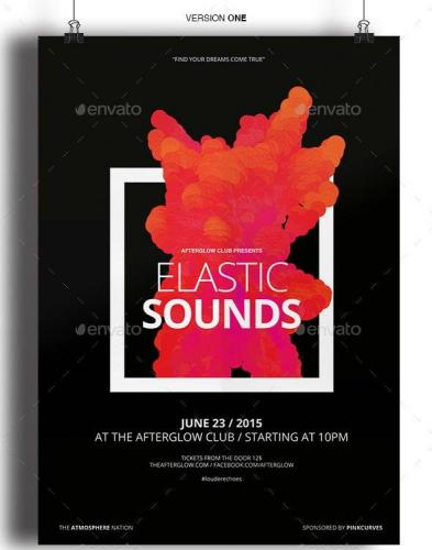 Elastic Sounds