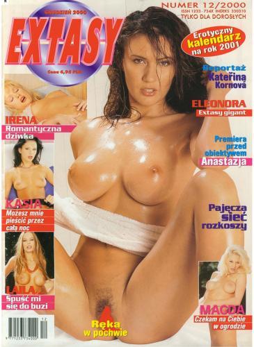 Extasy 2000 12